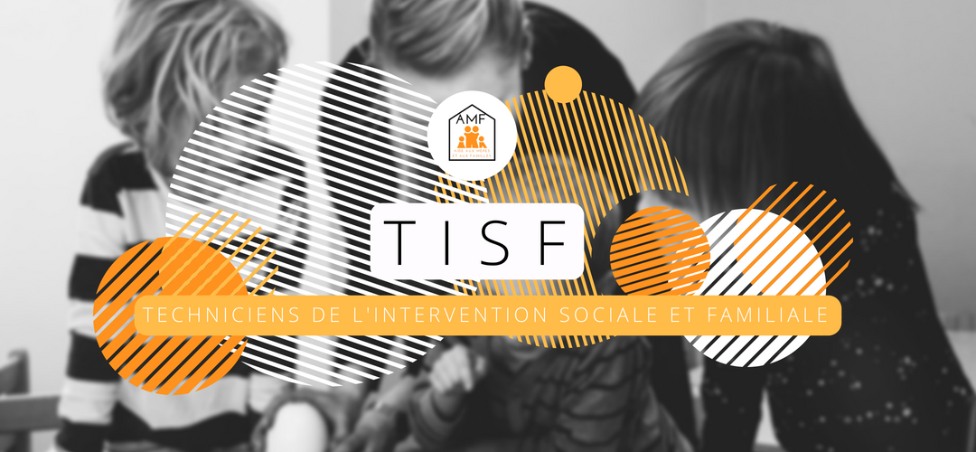 Intervenants TISF de l'AMF Lille