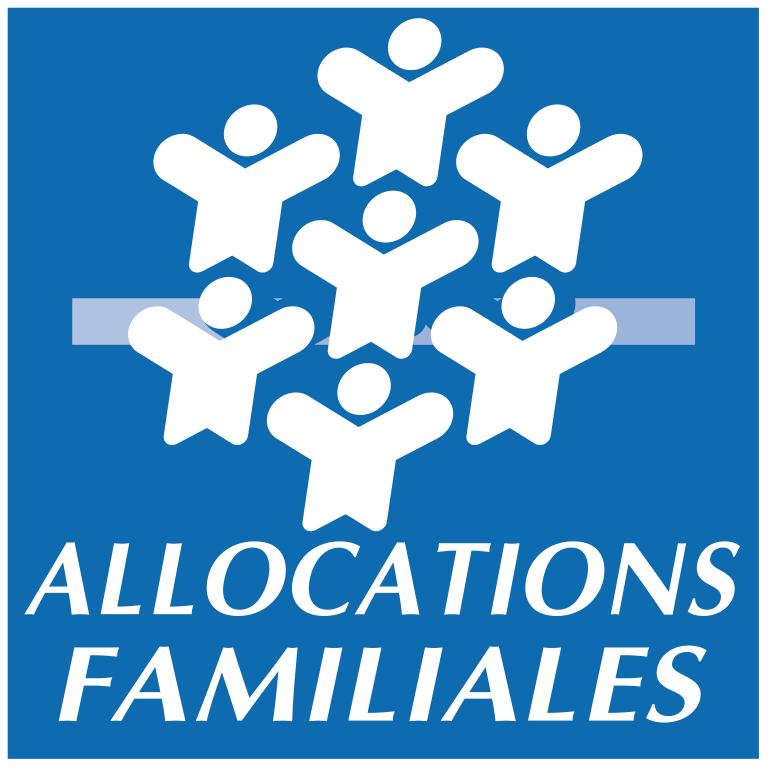 Logo allocations familiales